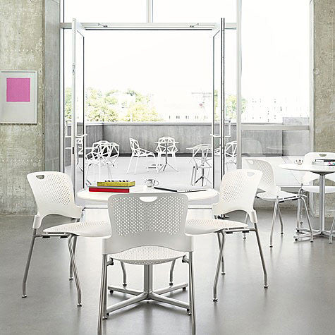 Herman Miller Caper® Stacking Chair