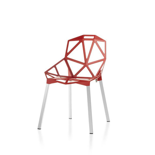 Magis Chair_One Stacking Outdoor, Set of 2