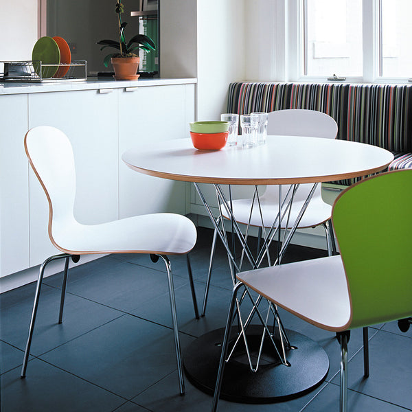 Knoll Isamu Noguchi Cyclone Dining Table Alteriors