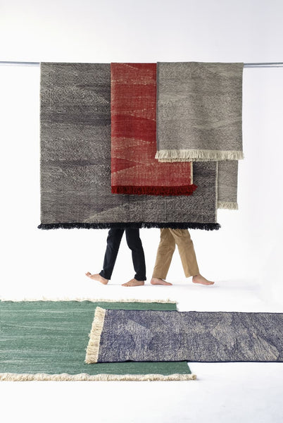 Telares Rug Collection