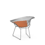 Knoll Harry Bertoia - Diamond Lounge Chair - Child's, with glides
