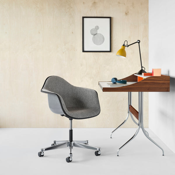 Eames® Molded Fiberglass Chairs