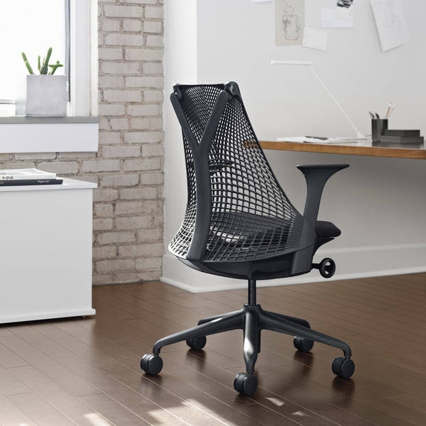 Herman Miller Sayl™ Chair - Configured