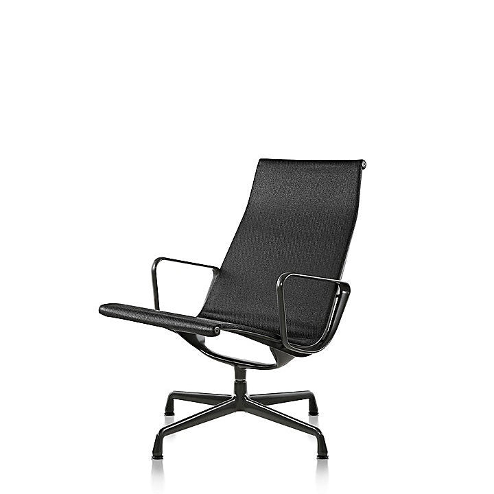Eames Aluminum Group Lounge Chair Outdoor Alteriors