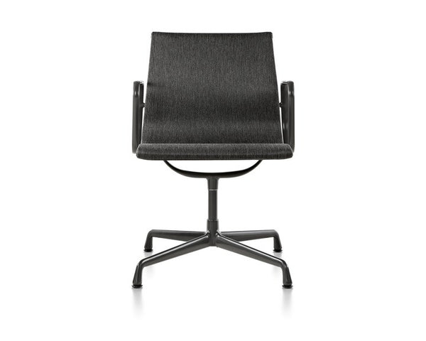 herman miller eames aluminum group side chair outdoor alteriors. Black Bedroom Furniture Sets. Home Design Ideas