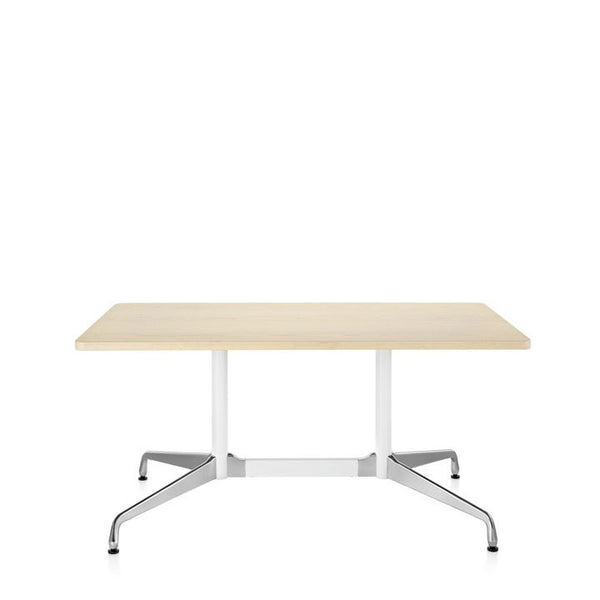 Herman Miller Eames® Table - Rectangular Top with Segmented Base