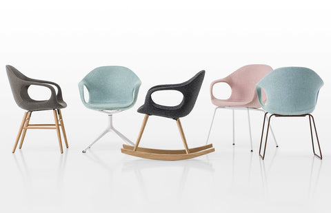 Elephant Chair - Collection