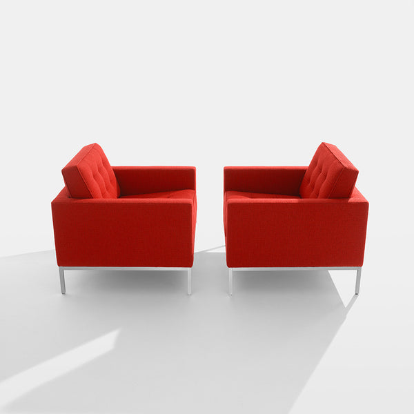Knoll Florence Knoll - Lounge Chair