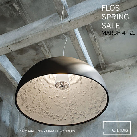 FLOS MARCH SALE 2019