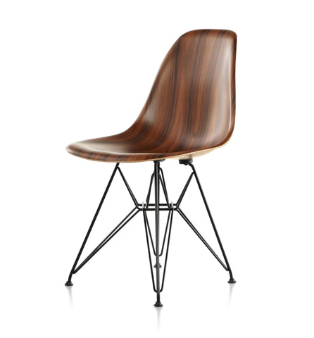 Eames® Molded Wood Chairs