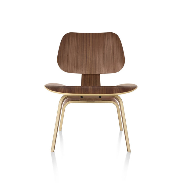 Eames® Molded Plywood Lounge Chair Wood Base