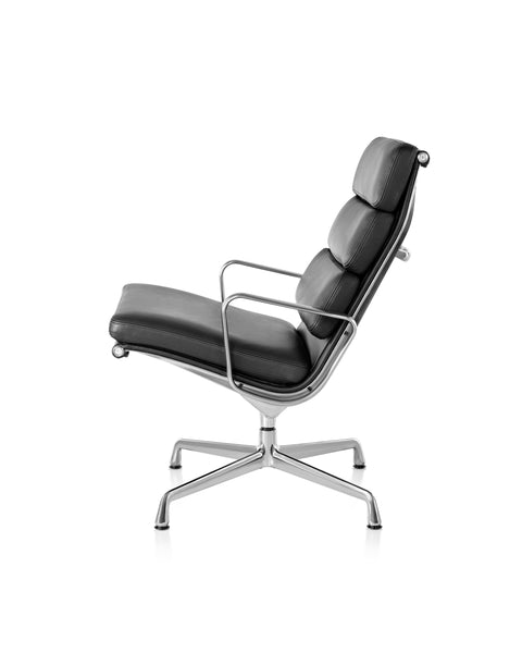 Eames® Soft Pad Lounge Chair
