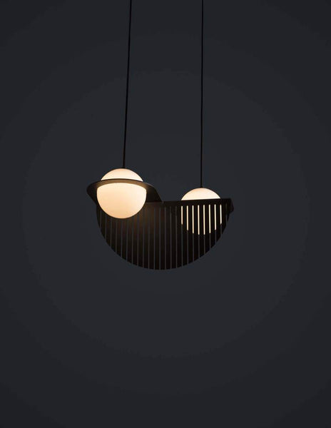 Laurent 09 — Pendant Lamp