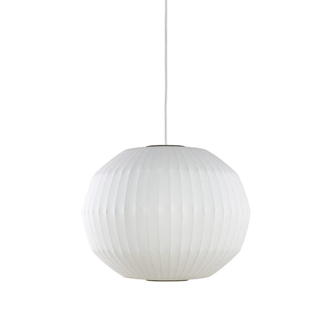 Nelson® Angled Sphere Bubble Pendant Lamp