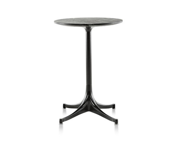 Herman Miller Nelson™ Pedestal Table Outdoor