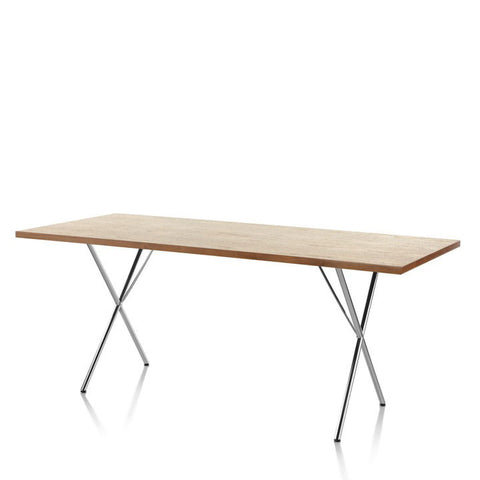 Herman Miller Nelson™ X-Leg Table
