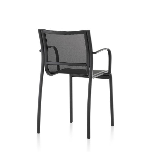 Magis Paso Doble Outdoor Chair, Set of 2