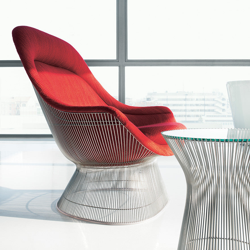 ... Knoll Warren Platner   Seating Collection   Easy Chair ...