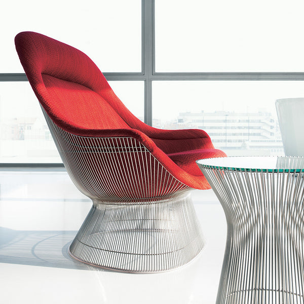 Knoll Warren Platner - Seating Collection - Easy Chair