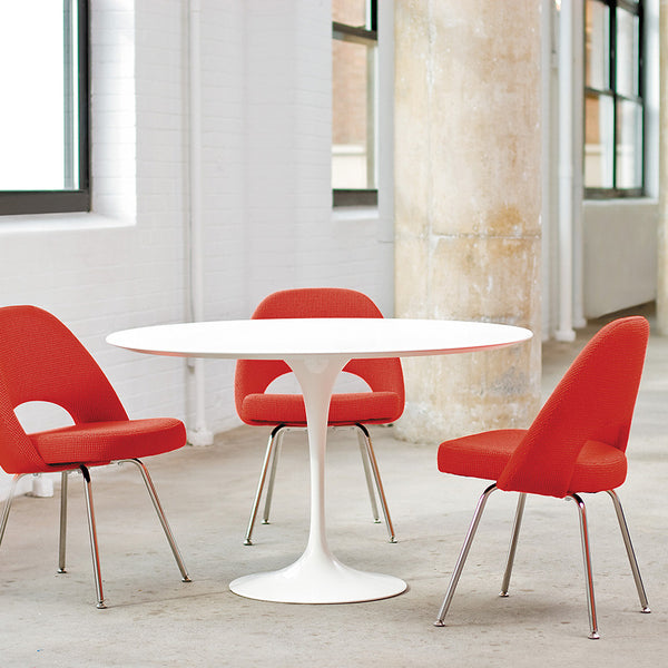 Knoll Saarinen - Round Dining Table