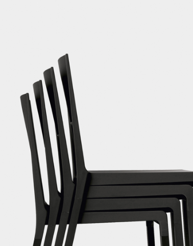 Face Dining Chair