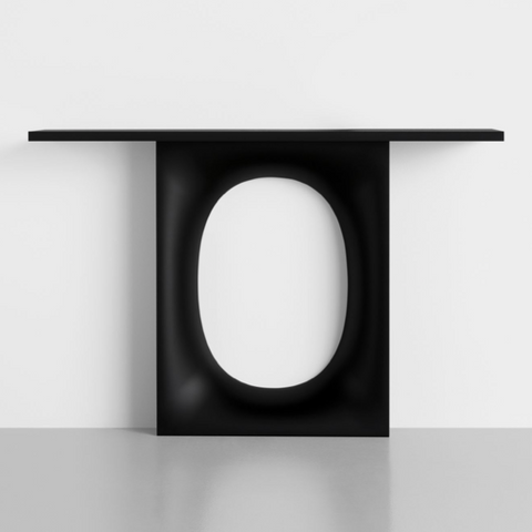 Holo Console Table