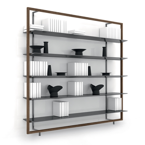 Alix Bookcase