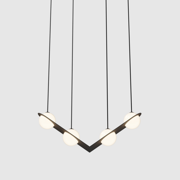 Laurent 02 — Pendant Lamp