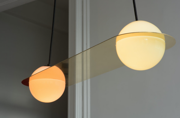 Laurent 03 — Pendant Lamp