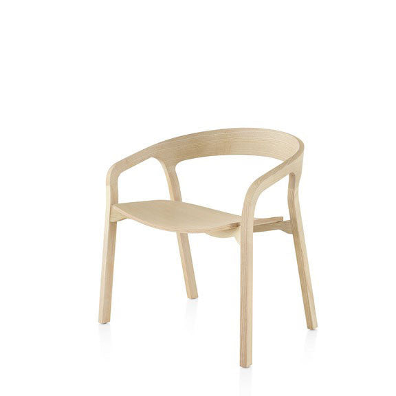 Mattiazzi She Said Lowide Chair