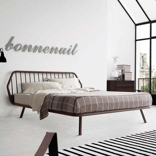 Trama Bed