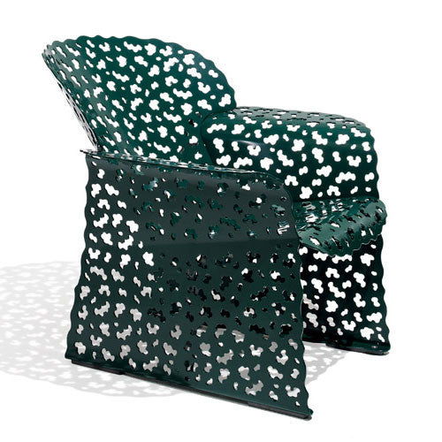 Knoll Richard Schultz Topiary Lounge Chair