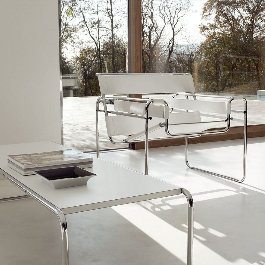Knoll Marcel Breuer Wassily Chair Alteriors