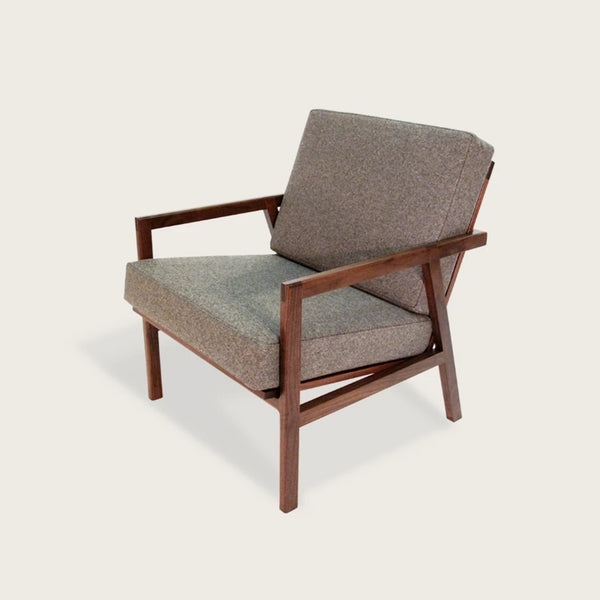Adam Lounge Chair