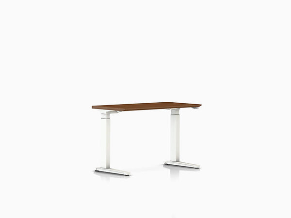 Renew™ Sit-to-Stand Desk - Rectangular