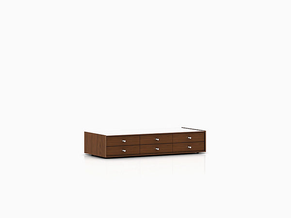 Nelson™ Miniature Chest 6 Drawer