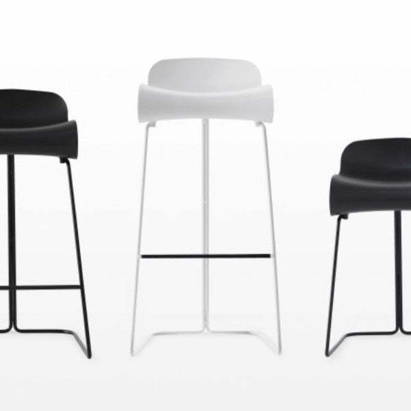 BCN Stool (slide base)