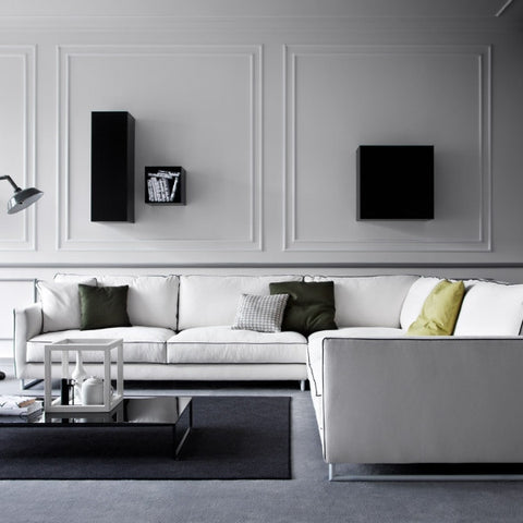 Charme Sectional