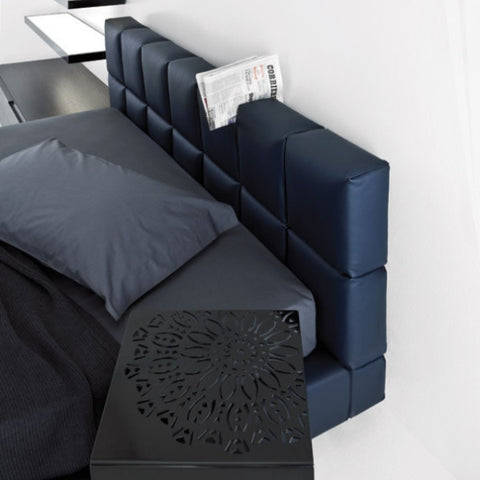 Cubic Bed