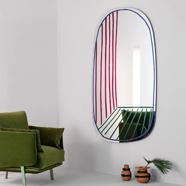 New Perspective Mirror