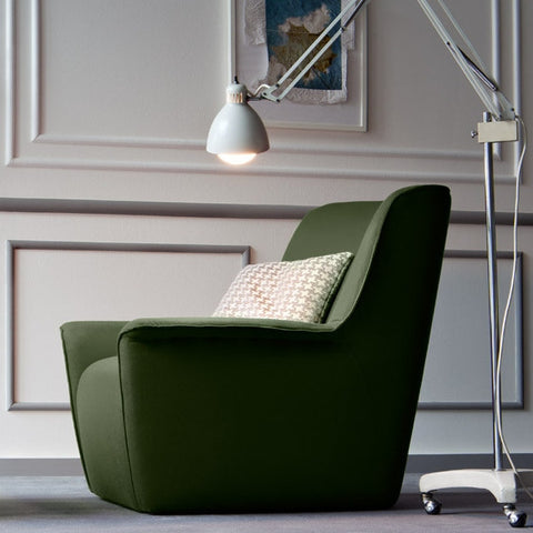 Dialogo Lounge Chair