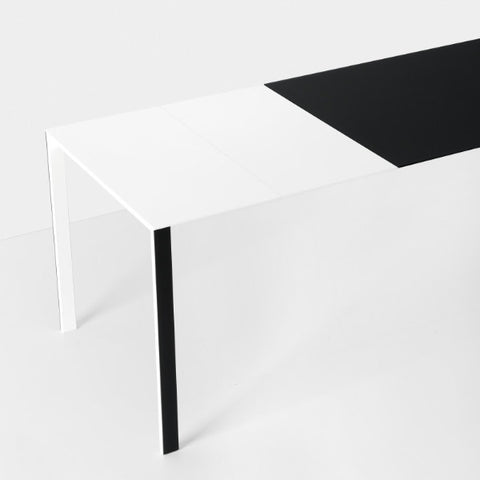 Thin-K Extendable Dining Table