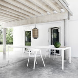 Thin-K Longo Outdoor Dining Table