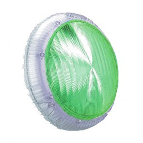 Aqua-Quip QC Series Green LED Pool Light - Replacement Light Only