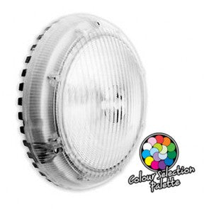 Aqua-Quip QC Series Multi Colour LED Pool Light - Replacement Light Only
