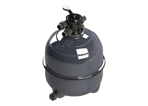 Astral Pool ECA650 Sand Filter (25&)