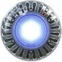 Spa Electrics Atom EM Series Blue LED Pool Light - Single Kit / Concrete