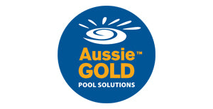 Aussie Gold Pool Handover Pool Kit - 15m
