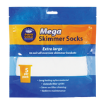 Aussie Gold Mega Skimmer Socks - Pack of 5