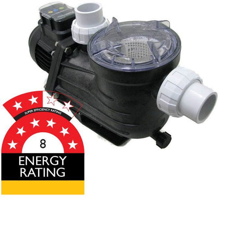 Davey PowerMaster ECO Variable Speed Pool Pump